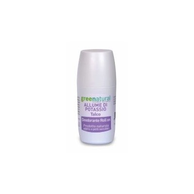 Naravni deodorant s smukcem - roll on 75ml