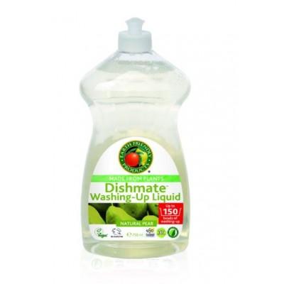 ECOS Naravni detergent za posodo - hruška 750ml