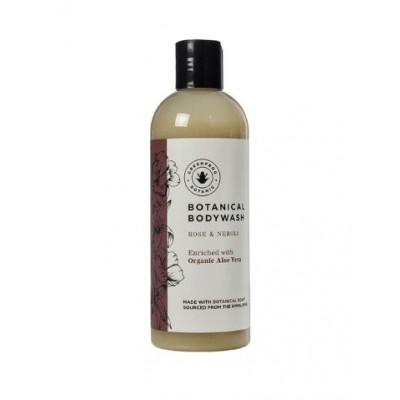 Kremni gel za prhanje - Vrtnica & Neroli 300 ml