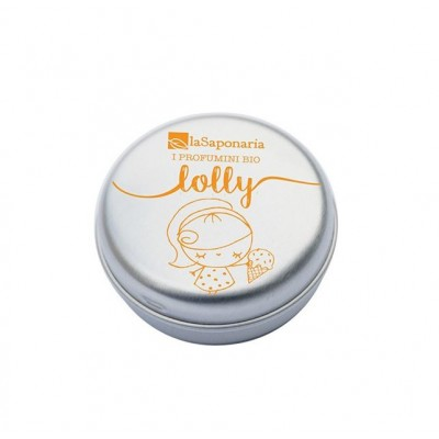 Parfum v mazilu - Lolly 15ml