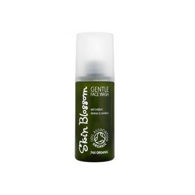 Naravni čistilni gel za obraz z zelenim čajem 150ml